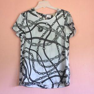 Michael Kors Women's Shirt Size Small NWT